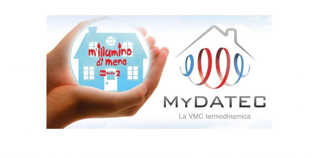 Giornata del risparmio energetico 2017_MyDATEC
