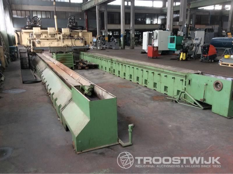 Troostwijk_asta metallurgia