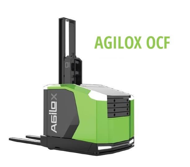 Agilox CLS