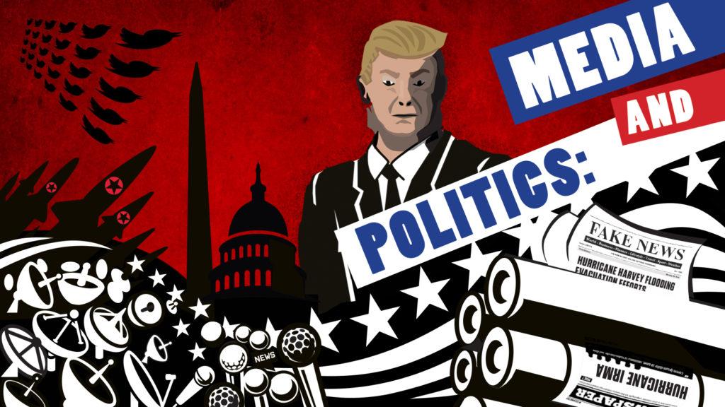 Ruolo dei social media nel caso Donald Trump
